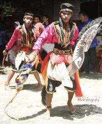 23 April 2016 | Atraksi budaya Kuda Lumping